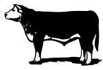 Cattle v2 Decal Sticker