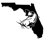 Florida Catfish Decal Sticker