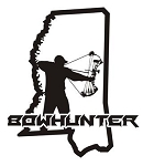 Mississippi Bowhunter v3 Decal Sticker