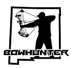New Mexico Bowhunter v3 Decal Sticker