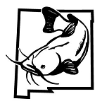 New Mexico Catfish v2 Decal Sticker