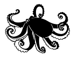 Octopus Decal Sticker