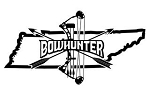 Tennessee Bowhunter v2 Decal Sticker