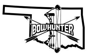 Oklahoma Bowhunter v2 Decal Sticker