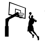 Basketball Decals Stickers