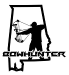 Alabama Bowhunter v3 Decal Sticker
