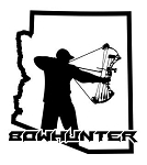 Arizona Bowhunter v3 Decal Sticker