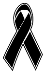 Awareness Ribbon Decal Sticker