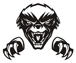 Badger v5 Decal Sticker