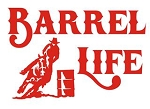 Barrel Life v1 Decal Sticker