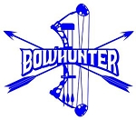 Bowhunter v5 Decal Sticker