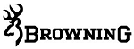 Browning Logo Decal Sticker