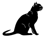 Cat v11 Decal Sticker