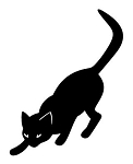 Cat v8 Decal Sticker