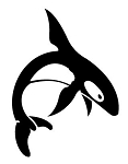 Dolphin v10 Decal Sticker