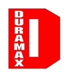 Duramax Diesel v4 Decal Sticker