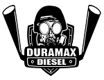 Duramax Diesel v5 Decal Sticker