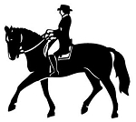 Equestrian v1 Decal Sticker
