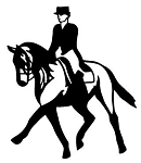 Equestrian v2 Decal Sticker