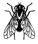 Fly v1 Decal Sticker