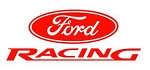 Ford Racing v2 Decal Sticker