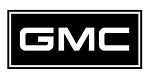 GMC Decal Sticker