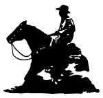 Horse Stopping v2 Decal Sticker
