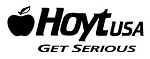 Hoyt USA v2 Decal Sticker