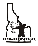 Idaho Bowhunter v3 Decal Sticker