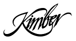 Kimber Decal Sticker