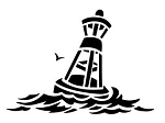 Marker Buoy Decal Sticker