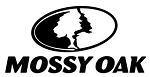 Mossy Oak Logo Decal Sticker