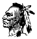 Native American v1 Decal Sticker