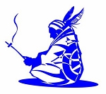 Native American v2 Decal Sticker