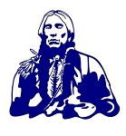 Native American v3 Decal Sticker