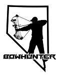 Nevada Bowhunter v3 Decal Sticker