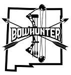 New Mexico Bowhunter v2 Decal Sticker