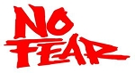 No Fear v2 Decal Sticker