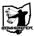 Ohio Bowhunter v3 Decal Sticker