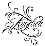 Personalized Name Design Decal Sticker