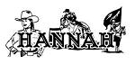 Personalized Rodeo Girl Name Decal Sticker