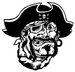 Pirate v13 Decal Sticker