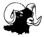 Ram Decal Sticker