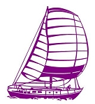 Sailboat v11 Decal Sticker