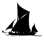 Sailboat v2 Decal Sticker