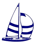 Sailboat v5 Decal Sticker
