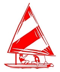 Sailboat v6 Decal Sticker
