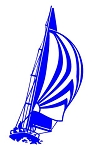 Sailboat v7 Decal Sticker