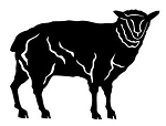Sheep Decal Sticker