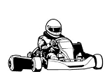 Shifter Kart v1 Decal Sticker